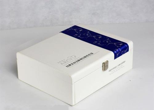 高档化妆品包装盒有什么作用?