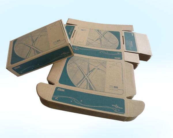 电子包装盒印刷-中兴