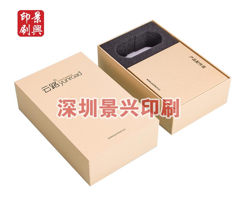 电子类彩盒3