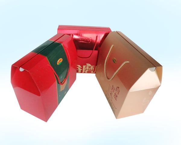 保健食品彩盒4