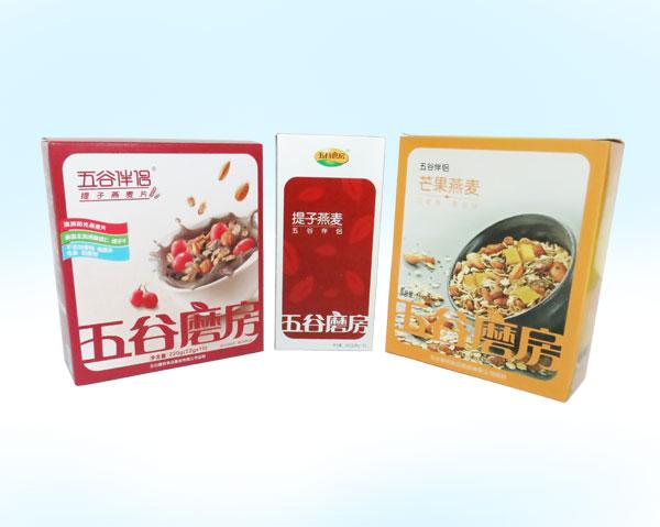 保健食品彩盒5