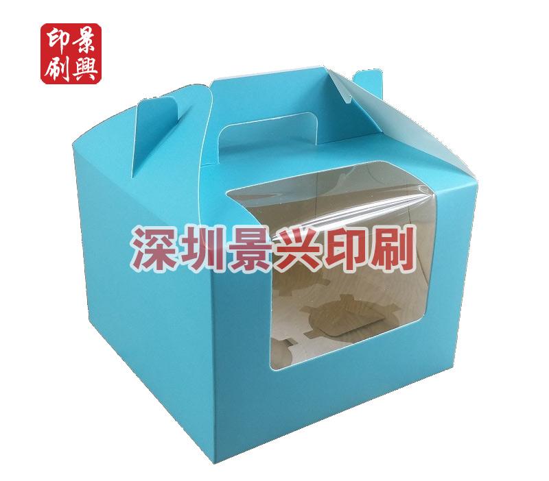 礼品包装盒-5